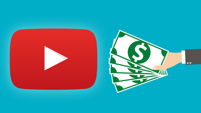 YouTube erm�glicht Spenden © YouTube, penguiiin- Fotolia.com