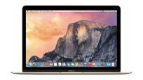 "Apple MacBook 12"" 2015 ©Apple"