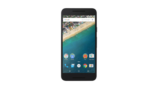 LG Nexus 5X ©LG, Google