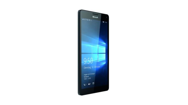 Microsoft Lumia 950 XL ©Microsoft