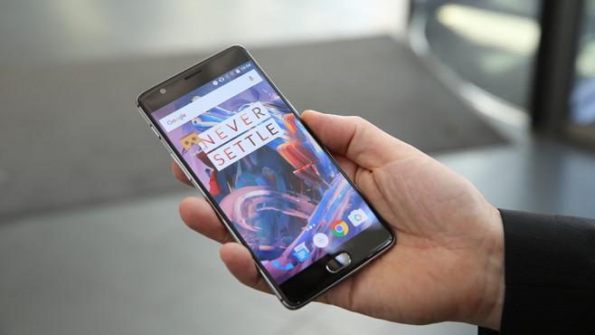OnePlus 3 ©COMPUTER BILD
