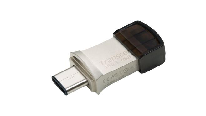 Transcend JetFlash 890 ©Transcend