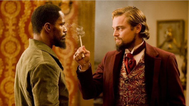 Django Unchained (2012) © Sony Pictures Home Entertainment