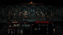 Darkest Dungeon © Klei Entertainment