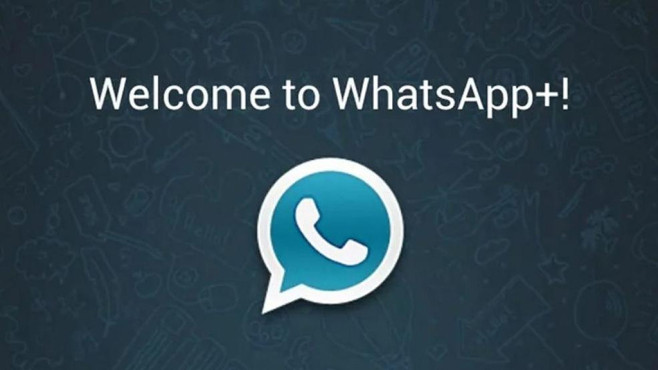 Logo von WhatsApp Plus © WhatsAppPlusReborn
