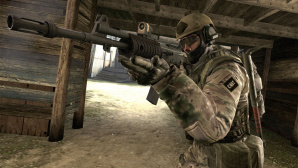 Counter-Strike � Global Offensive © Valve