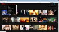 Netflix Super Browse © COMPUTER BILD