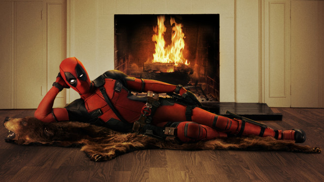 Deadpool © Fox Films