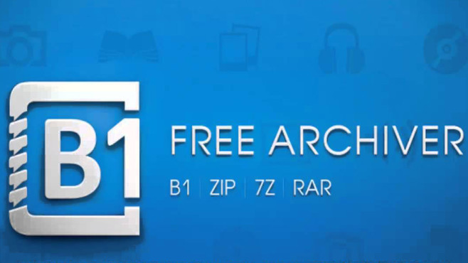 B1 Free Archiver © Catalina Group