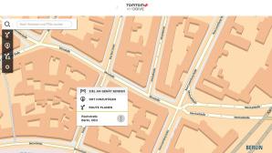 TomTom MyDrive ©TomTom