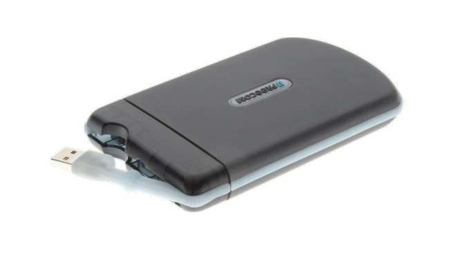 Freecom ToughDrive USB 3.0 1TB © Freecom