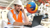 Firefox 45: Mozilla-Browser im Praxis-Check ©Industrieblick, Mozilla