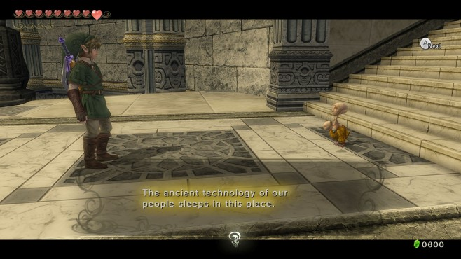 The Legend of Zelda – Twilight Princess HD © Nintendo