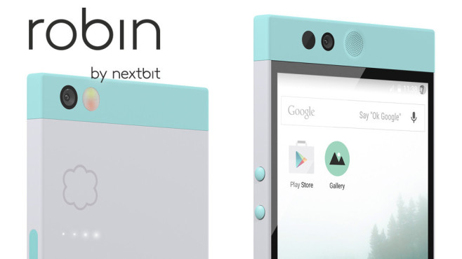 Nextbit Robin © Nextbit