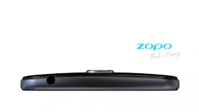 Zopo Speed 8 © Zopo, zopomobile.com