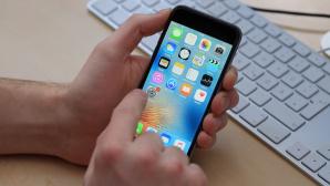 iPhone Datum umstellen ©COMPUTER BILD