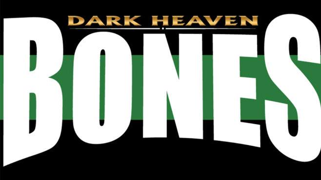 Bones: Dark Heaven © Reaper Miniatures