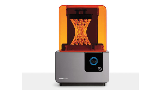 Form 1 © Formlabs