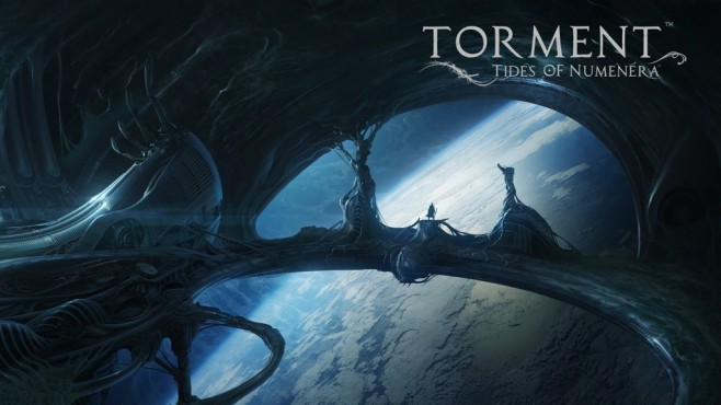 Torment: Tides of Numenera © inXile entertainment
