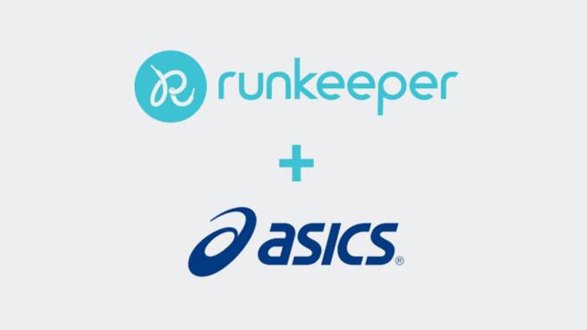 Asics übernimmt Runkeeper ©Asics, Runkeeper