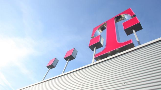 Telekom-Logo ©Telekom