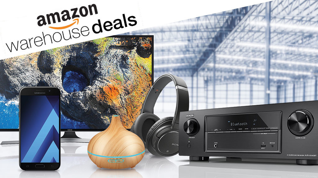 Amazon Warehouse | Great deals on quality used products from Amazon. Shop discounted deals on open-box items from Tablets, Laptops, TVs, Toys, Home & Kitchen, Lawn & Garden, Home Improvement, Cameras, Sports & Outdoors, Automotive and more.