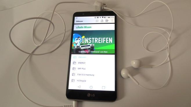 LG Stylus 2 ©COMPUTER BILD