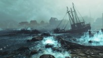 Fallout 4: Far Harbor © Bethesda