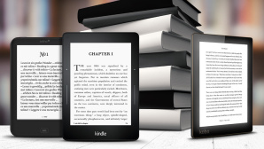 Börsenverein des deutschen Buchhandels: eBook-Zahlen stagnieren ©vectorfusionart – Fotolia.com, Coloures-pic – Fotolia.com, Amazon, Tolino, Rakuten Kobo Inc.
