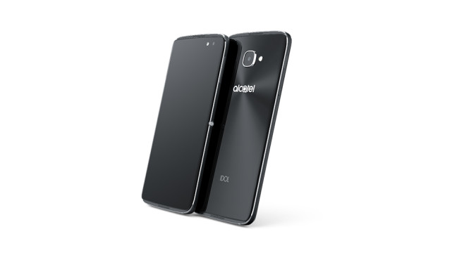 Alcatel Idol 4 © Alcatel