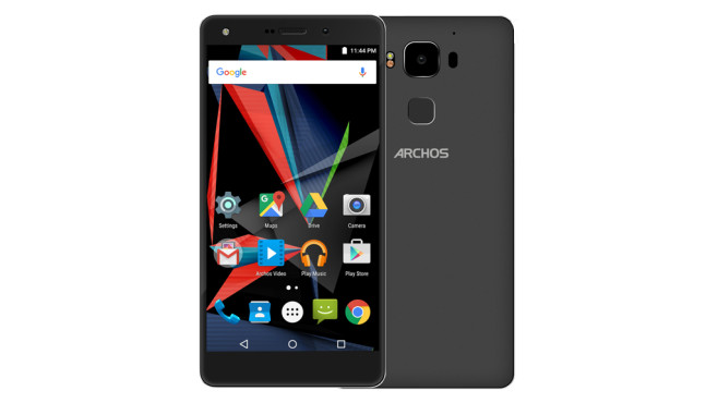Archos Diamond 2 Plus © Archos