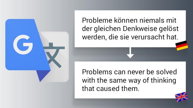 Google Translate ©Google