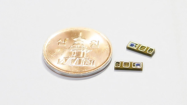 Mini-Sensor von LG ©LG Innotek