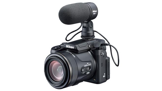 Nikon DL 24-500 ©Nikon