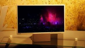 Philips Monitor Fernseher Bluetooth-Box ©COMPUTER BILD