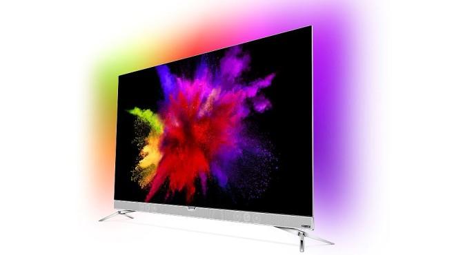Philips 55POF901F OLED-TV ©TP Vision