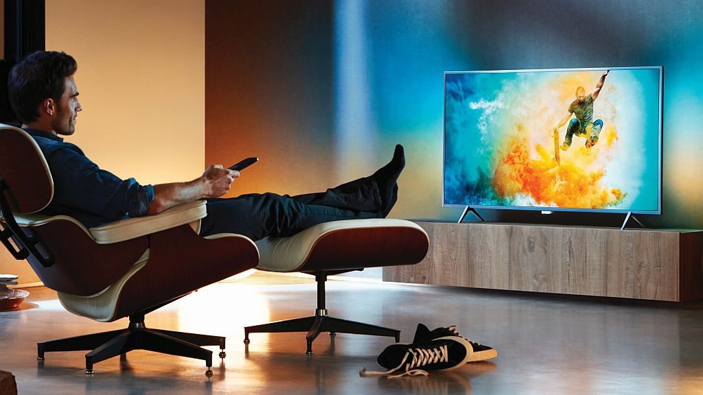 Philips TV 6401 © Philips