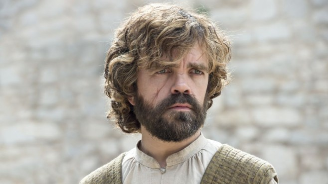 Tyrion © Macall B. Polay/HBO