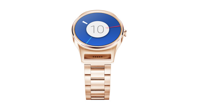 MWC 2016: Wearable-Highlights © Haier