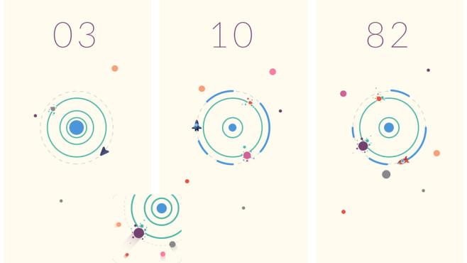 Circles ©cherrypick games