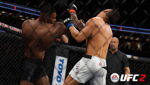 UFC 2 ©EA Sports