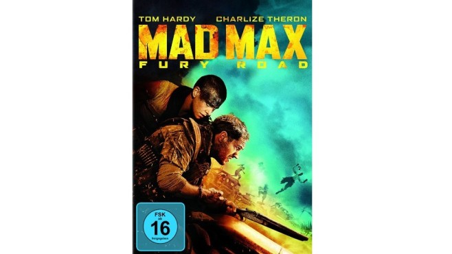 Mad Max – Fury Road © Amazon