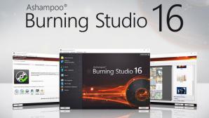 Ashampoo Burning Studio, Aufmacher ©Asmapoo, COMPUTER BILD