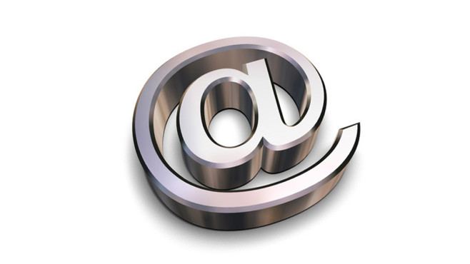 Ray Tomlinson: Erfinder der E-Mail verstorben ©� Erick Nguyen - Fotolia