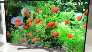 Samsung 49KU6509 ©COMPUTER BILD
