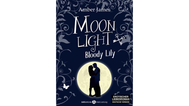 Kostenlose eBooks: Moonlight – Bloody Lily 1 © Addictive Publishing