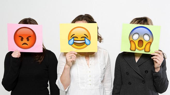 Welcher Emoji sind Sie? ©COMPUTER BILD