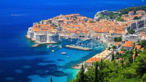 Dubrovnik, Kroatien ©sorincolac - fotolia