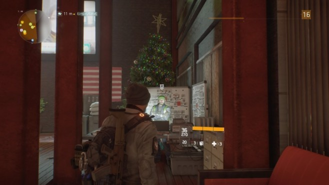 The Division: Power-Leveln © Ubisoft