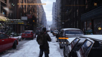 The Division: Stra�e © Ubisoft